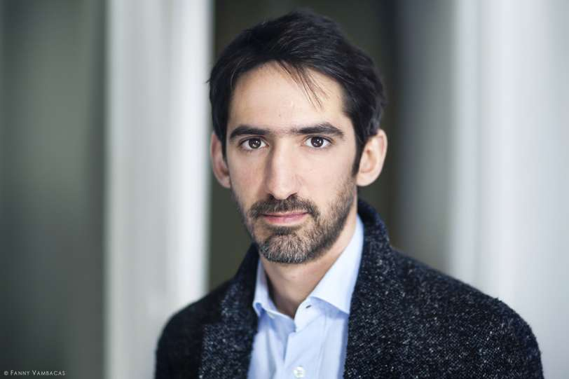 Stéphane de Oliveira